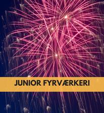 JUNIOR FYRVÆRKERI