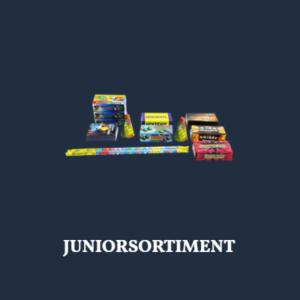 JUNIORSORTIMENT