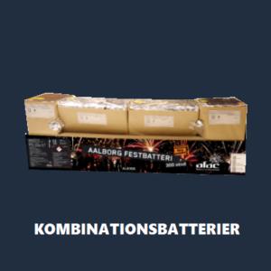KOMBINATIONSBATTERIER