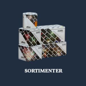 SORTIMENTER